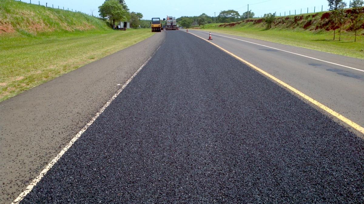 fotos de diseño de entrada de asfalto Romanelli Noticias Asfalto De Caucho En Pavimento De