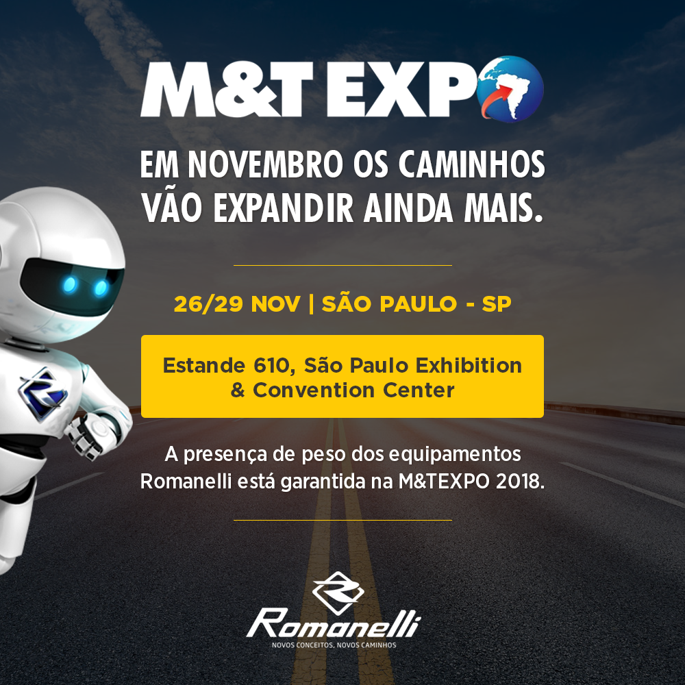 M&T Expo 2018